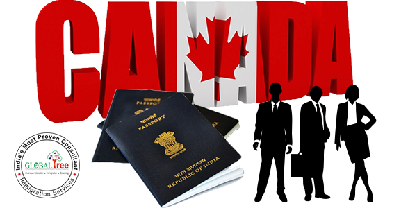 Getting Canadian PR visa made easier