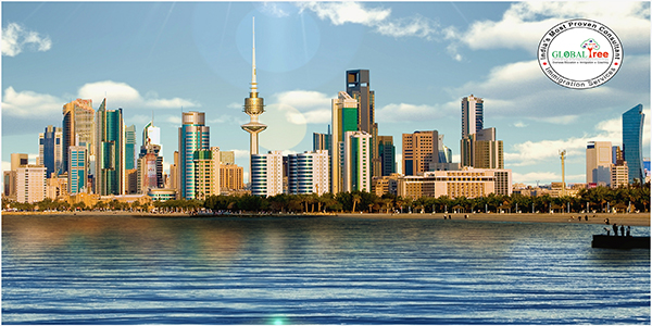 E-Visa Launched By Kuwait for Convenient Processing