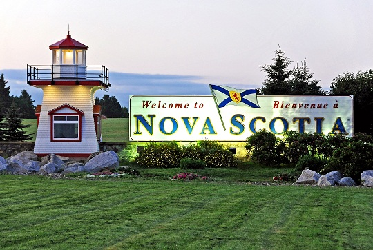 Thanks to the new migrants, population of Nova Scotia reaches all time high!