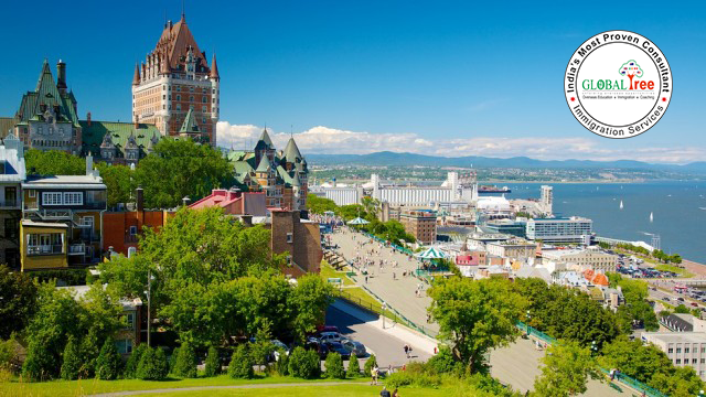 Low IELTS and Worried about your Visa? Mon Project Quebec is the Answer!