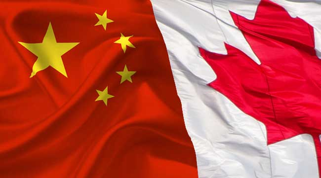 400,000 Chinese National got approved for Canadian Multiple-Entry Visa