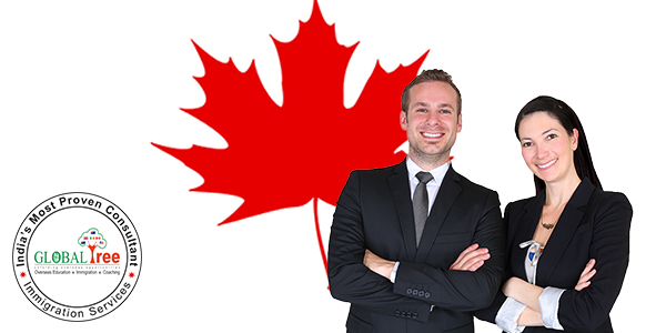 Entry to Canada through Federal Skilled Worker Visa